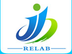 RELAB LOGO, Spray Nozzle