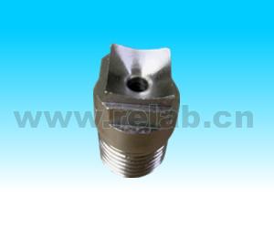 Click: Square Full Cone Nozzle