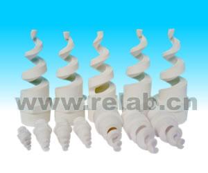 Click: Spiral Jet Spray Nozzle